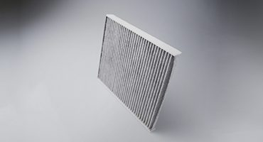 change filters